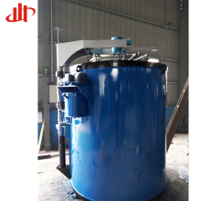 High temperature controlled nitrogen inert gas atmosphere electric heat treatment vacuum furnace manufacturers