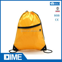2014 Hot Selling High Quality 210D School Polyester Backpack
