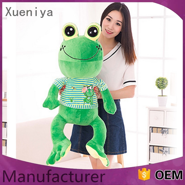 Factory price customed funny happy comfortable most popular kids toys for christmas 2013