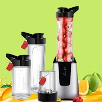 Clearance SALE high quality Plastic electric blender mini juicer