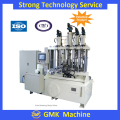 Construction adhesive auto static mixing machine