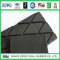 Great Wall China Factory Manufacture Diamond Rubber Sheet