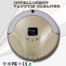FR-FOX Alibaba Smart Portable Electronic Robot Vacuum Cleaner