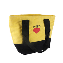 100% Warranty Custom Colorful Eco Cotton Bag For Shopping