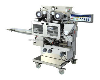 Taiwan HM-168 Auto/Automatic Pizza Making Machine/Pizza Maker
