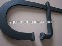 Slab Forged Building clamp for Concrete