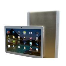 IPS 800*1280 Quad core android 4.4 3G Phone call 10.1 inch tablet pc