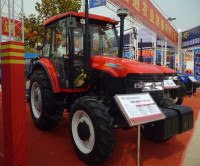 Small cheap 100hp farm tractor price