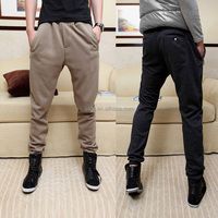 Men's Cotton Causal Pants