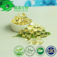 Garlic Extract Oil capsule 340mg/softgel with free samples