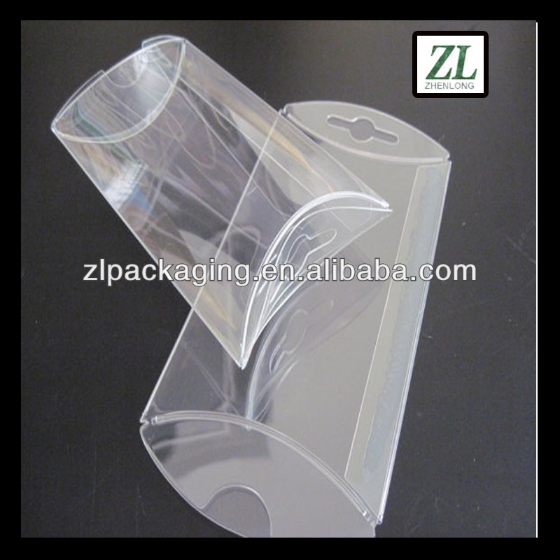 Clear Plastic Soap Boxes