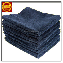 High quality bath multicolor terry 100% polyester 80/20 material quick dry cleaning cloth