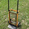 2 in 1 foldable hand truck / hand trolley HT1500