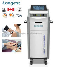 Professional Extracorporeal Shock Wave Therapy Device