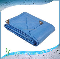 high quality pe tarp