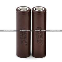 LG MJ1 18650 battery 18650 3500mah ,lg h2 3000mah 3.7v 10a lithium ion battery