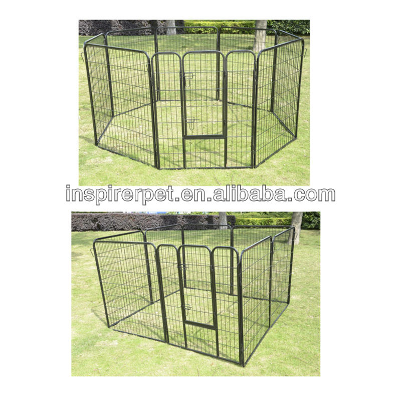Large Dog Fence