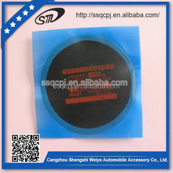 China wholesale high quality patches and rubber cement