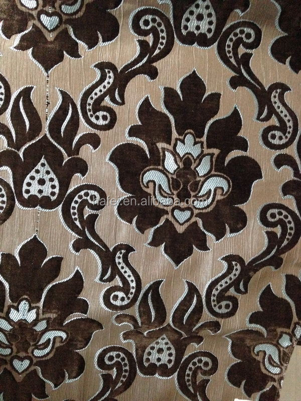 Contemporary most popular stock lot sofa fabric