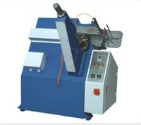 RD-130 Paper Cake Tray Forming Machine
