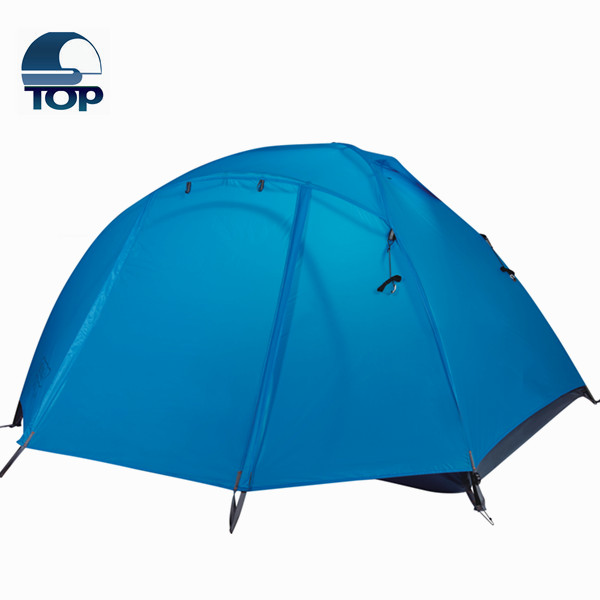 OEM New Waterproof Mountaineering Nylon Camping Tent Manufacturers