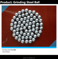 solid grinding steel ball 9.525mm,10.319mm,11.509mm and etc.