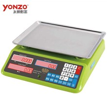 Electronic scale YZ-988 New model map scale