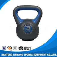 Fashionable most popular hand therapy exercises kettle bell set