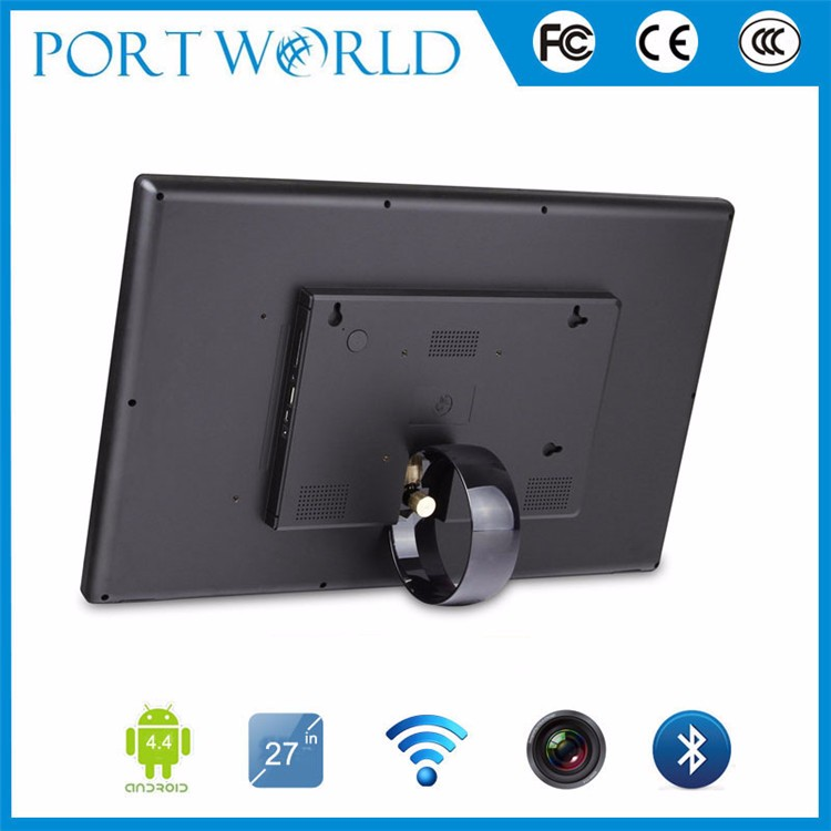 China wholesale 27 inch tablet pc cheapest android desire tablets pc