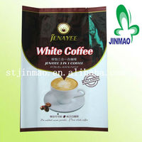 Printed food packaging containers Pouches/Coffee Bags/Tea Bags