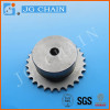 Different types of nylon sleeve coupling gear