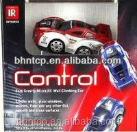 BHND92441 Radio control toys Wholesale Mini Remote Car Wall Climbing toys New features Product