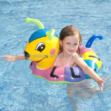 PVC Inflatable Animal Children Ant Swim Ring
