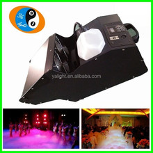 smoke machine power 1200W Fog Machine/fog machine security/12v fog machine