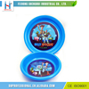 High Quality Wholesale Nativity Plastic Dinner Sets (Two Plates, Bowl)