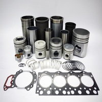Fit engine parts for KOMATSU 4D95 Piston Ring
