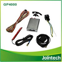 GPS car tracker device for vehicle real time position tracking and monitoring