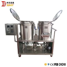 pilot brew system home micro brewery equipment