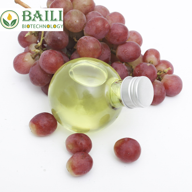 High quality Grape Seed oil healthcare supplement