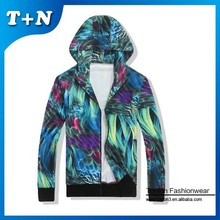 wholesale custom heavy thick sublimation hoodies