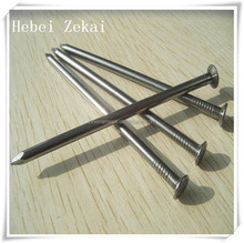China factory iron nails for construction