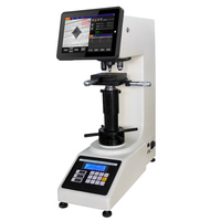 FEMA Vision Vicker Hardness Tester VideoVicker