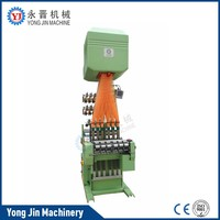 China manufacturer belt-loom,narrow fabric cotton twill tape weaving machine