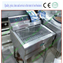 high quality stainless steel multipurpose deep fryer