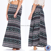 indian long skirts wholesale ethnic printing turkish long skirts