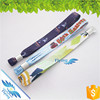 cloth derocative giveaway price china wristband for company promotion events