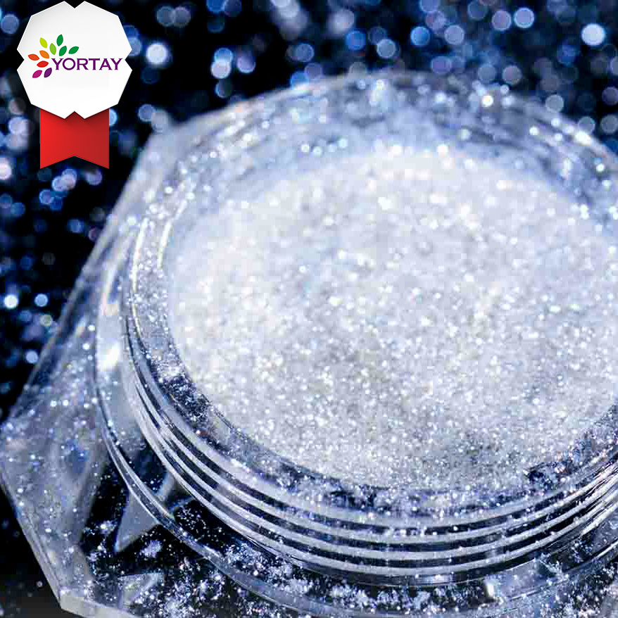 White pearl pigments powder/Pearl pigment manufacturers/ Sales promotion/Ir100