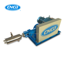 Cryogenic Liquid Piston Pump Liquid CO2 Gas Cryogenic Pump