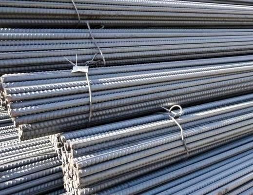 HRB400 Grade low price high quality deformed steel rebar