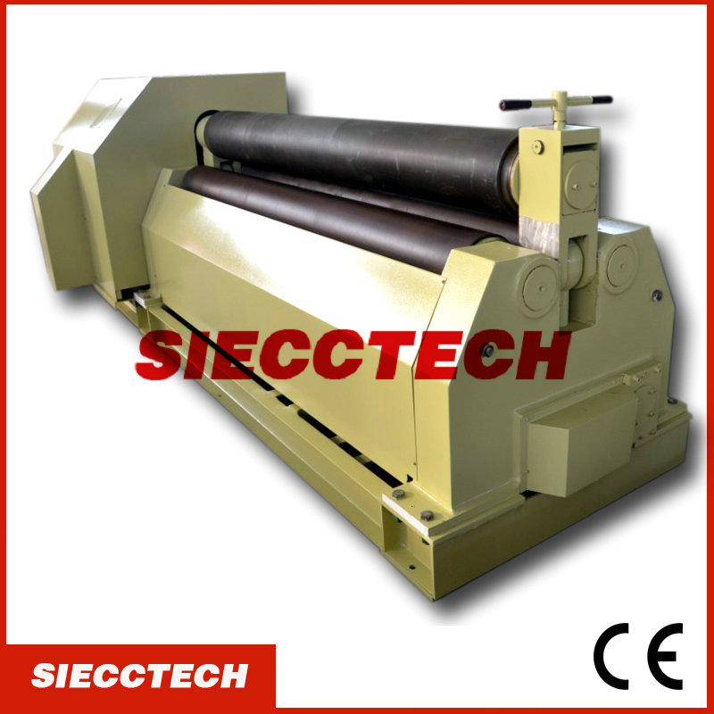 "INT'L Brand-""SIECC"",High quality,<strong>W11</strong>-12x2000 Mechanical Three Rollers Plate Bending <strong>Machine</strong>, 3-Roller <strong>Rolling</strong> <strong>Machine</strong>"